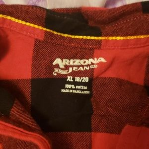 Arizona Jean Company Shirts & Tops - Boys shirt
